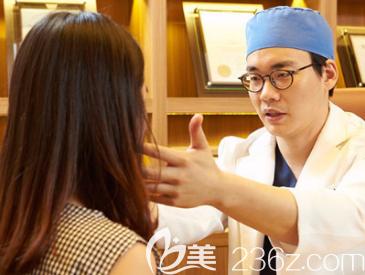 韩国DA整形外科医院李相雨院长