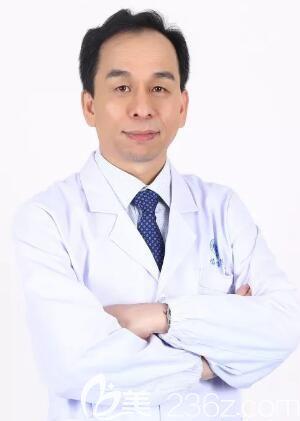 胸部整形大咖武汉协和医院整形外科主任医师孙家明教授