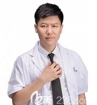 海南韩美整形医院陈柳艺院长