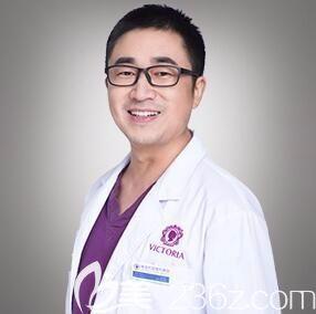 南京维多利亚李志生医生