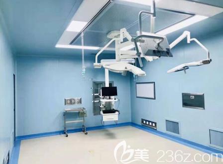 泸州韩美医疗美容整形无菌手术室