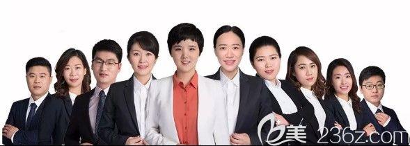 杭州维恩口腔医疗团队