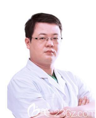 普潇:洛阳毛大夫医疗美容主治医师