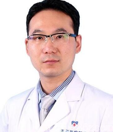 洛阳王静医疗美容诊所廖伟峰