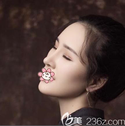 我决定用自己的隆鼻亲身经历来告诉大家广州紫馨李石峰做鼻子到底怎么样