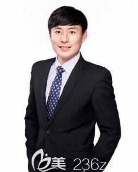 长沙艺星整形外科主任秦晓东