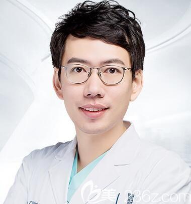 大连爱德丽格医疗美容整形外科主任冯勇
