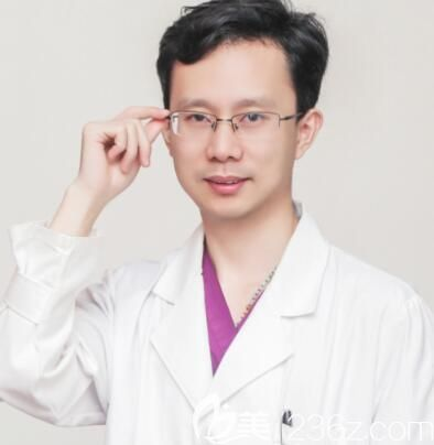 项中勇:郑州菲林医疗美容门诊部院长