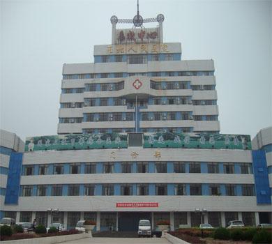 淮北市人民医院整形外科