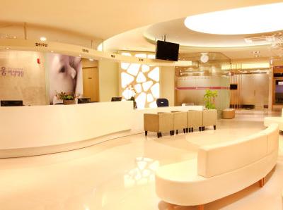 韩国ELLIUM(爱丽美)女性医院
