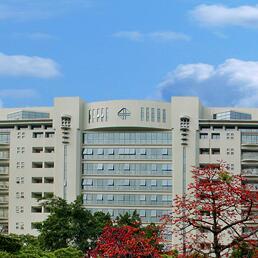 广州市第一人民医院整形科