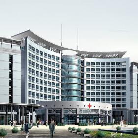 梅州市人民医院(黄塘医院)烧伤整形科