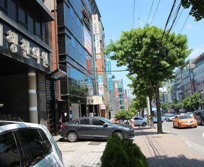 韩国Romian路美颜整形医院