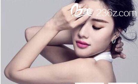 韩国素颜妆的流行让韩式半永久化妆术在国内也引起