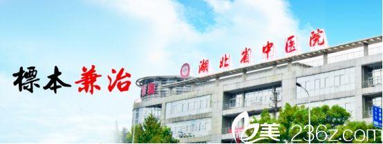 湖北省中医院图片