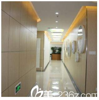 北京东方和谐医疗美容诊所医疗环境