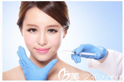 北京丽都整形美容医院注射玻尿酸图