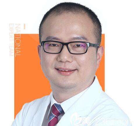 上海薇琳医疗美容医院丁晓东医生