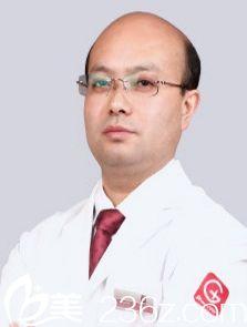 西安高一生美容整形医院院长张林宏