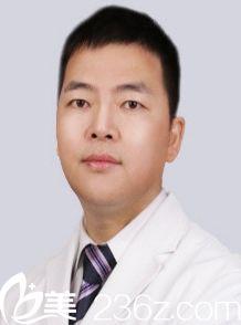 西安高一生美容整形医院副院长陈伟