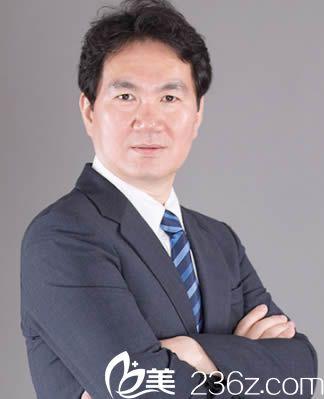 韩国整形医生白承燦