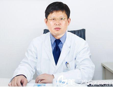 青岛壹美整形医院魏邦敏副院长