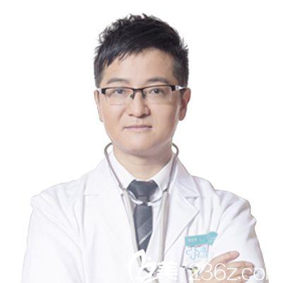 海南瑞韩整形杨永成医生