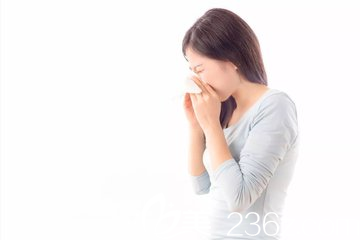 隆鼻会导致鼻炎吗?