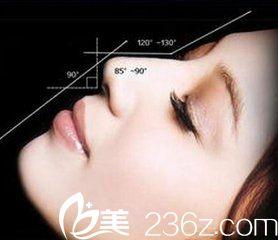 一个漂亮的鼻子能瞬间提升个人气质