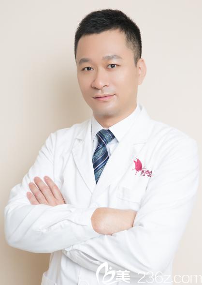 深圳雅涵隆鼻大王高山教授