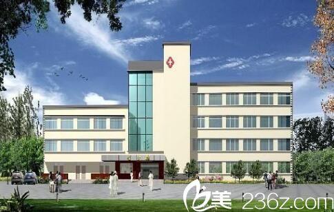 昭通民众医院医疗整形美容中心环境