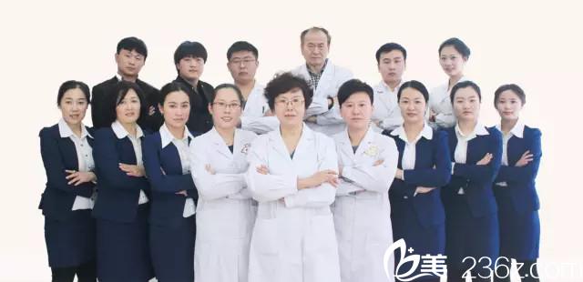 沧州枫华汇聚经验丰富的知名医师