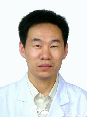 张伟 西安医学院附属医院 副主任医师