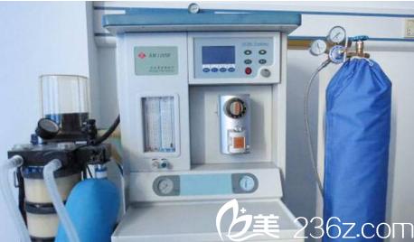 韩国DREAM整形外科医院设备