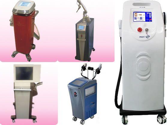 杭州珀丽医疗美容整形设备