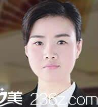 泉州丰泽欧菲皮肤美容科主任刘美凤