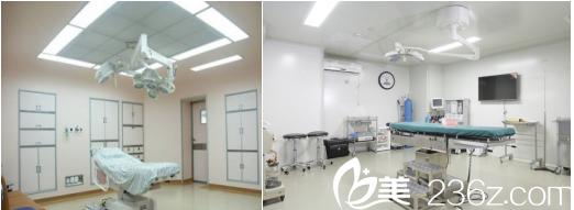 西安爱丁医疗美容整形医院医疗设备