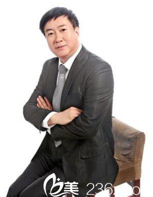 整形医生邵志明