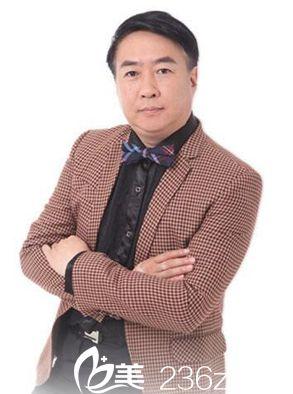 郑州爱美丽整形医师邵志明