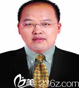吴强医生照片