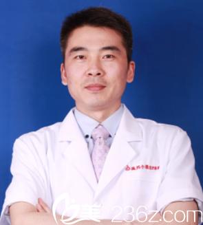 芜湖美人鱼微整形医院医生王俊主任