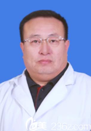 宁夏人民医院口腔整形科张佐