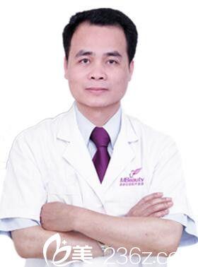 韦强 南宁美丽在造医疗美容医院副主任医师