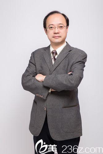 武汉爱思特整形医生袁伟