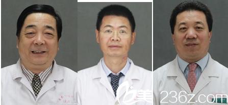 颅颌面整形创伤外科医生介绍