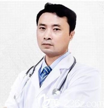 上海中潭医院整形美容科严焰坤