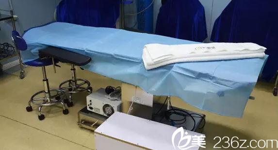 北京熙朵医疗美容医院手术室