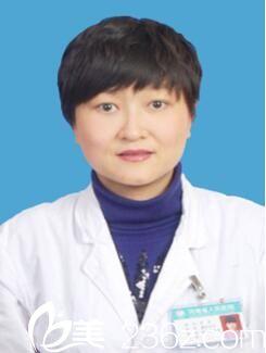 河南省人民医院整形美容中心李昊