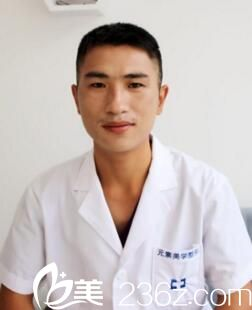 胡强力 郑州元素美整形医院外科医师