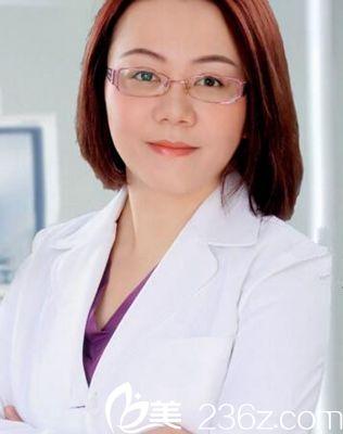 黄蕾 郑州元素美整形医院主任医师